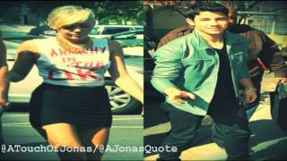 Nick Jonas' Response To Miley's Reaction Of Wedding Bells!
