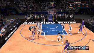 NBA 2K15 ITA My Career #9 Aaron Gordon non mi può tenere!