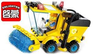 Enlighten Sweeper 1101