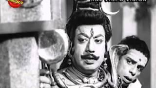 Rudra Thandavam Tamil Movie | Classic Drama | V K Ramaswamy, Sumithra | Latest Upload 2016