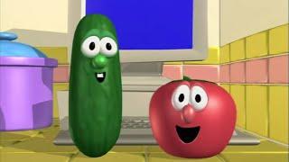 VeggieTales: All Countertop Scenes (1993-2001)