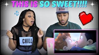 """""""In a Heartbeat"""" - Animated Short Film REACTION!!!!!"""