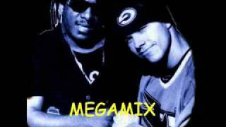 Prince Ital Joe feat Marky Mark - Megamix