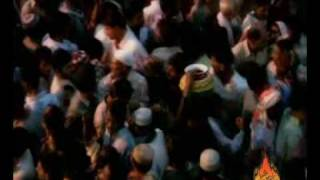 DHAMAL PARCHAM ABBAS as DA ABIDA PARVEEN 08