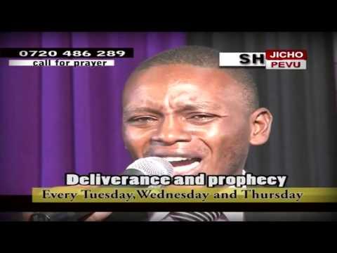 Jicho Pevu Pastor Kanyari Exposed Kenyan Documentary