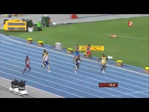 Usain Bolt Moments Forts