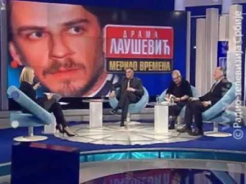 � arko Laušević Drama Laušević merilo vremena
