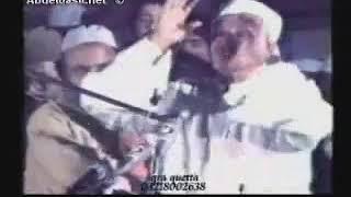 Sheikh Abdul Basit Abdul Samad: Must Listen: Surah Haqqah 2