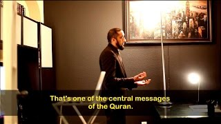 """Why is Allah doing this to me?"" 