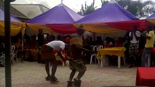 Dance from obudu