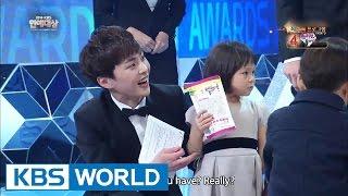 2014 KBS Entertainment Awards   2014 KBS 연예대상 - Part 1 (2015.01.13)