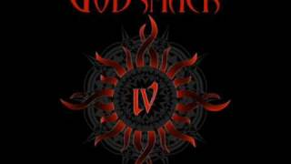 Godsmack Speak/with lyrics