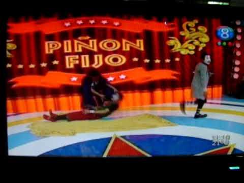 El Circo de Bolsillo con Piñón