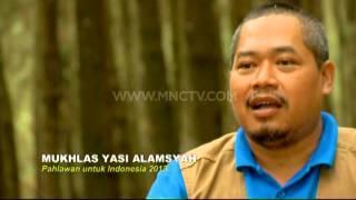 "Mukhlas Yasi A "" Pemberdaya Peternakan Masyarakat  "" Apa Kabar Pahlawan Untuk Indonesia (17/4)"