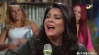 Victoria Ruffo El Coque Va