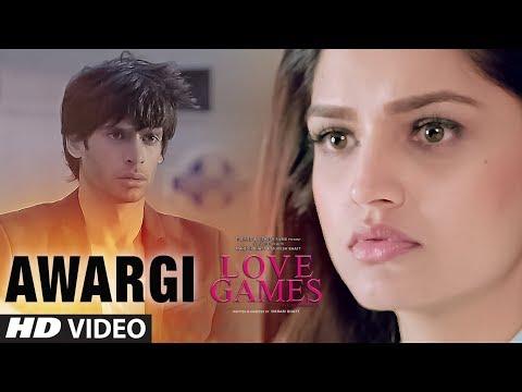 AWARGI Video Song   LOVE GAMES   Gaurav Arora, Tara Alisha Berry   T-Series