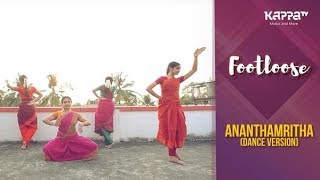 Ananthamritha(Dance Version) - Rudra Performing Art Centre - Footloose - Kappa TV