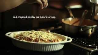 Home Foodie - Easy Cream Cheese Penne Pasta