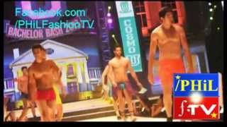 MALE MODELS & CELEBS @ COSMO BACHELOR BASH 2013 (RECAP) COSMOPOLITAN Philippines