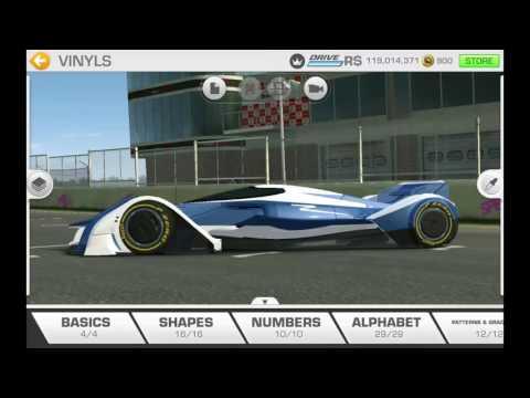 Xxx Mp4 Real Racing 3 Custom McLaren MP4 X Formula Future RR3 3gp Sex