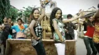 Chanchalai - Rukman Asitha ft. Meena & Chethana From www.HelaNada.com