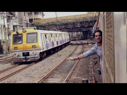 Dotcom: CST Local Train Stunts - Share Videos Save life