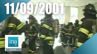 11 septembre 2001 le film des frères Naudet à l
