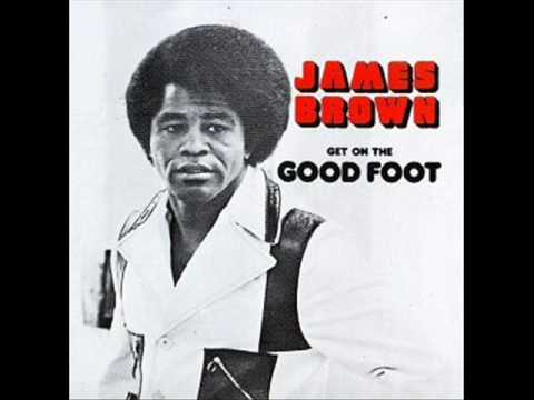 James Brown-The Whole World Needs Liberation(1972)