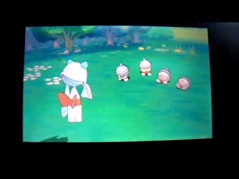 6 LIVE SHINIES IN ONE DAY & ***EPIC FAIL*** SHINY SEEDOT