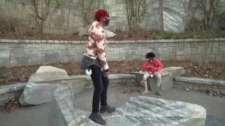 Lil Uzi Vert Xo tour life (Full) Dance Video ft. Shelovesmeechie therealyvngquan andAyo and Teo