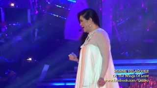 Regine Velasquez - On The Wings Of Love (SILVER...Rewind! January 5, 2013)