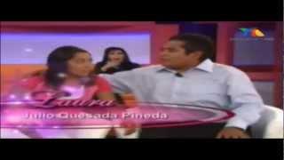 Laura Bozzo vs Rocio Sanchez Azuara pelea COMPLETA