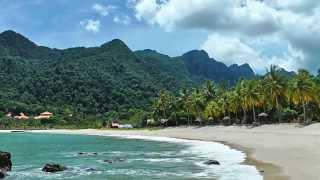 جزيرة لنكاوي ماليزيا - عرب ماليزيا