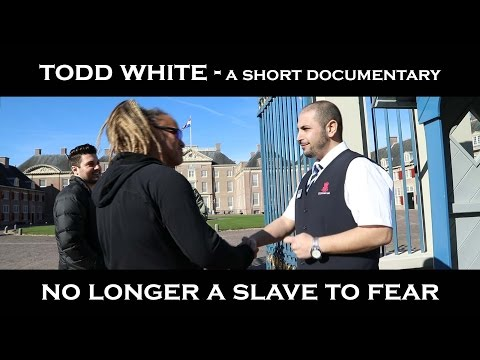 Xxx Mp4 Todd White No Longer A Slave To Fear Netherlands Mini Documentary 3gp Sex