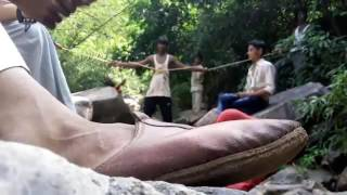 Sholay Funny Video by Village's boys