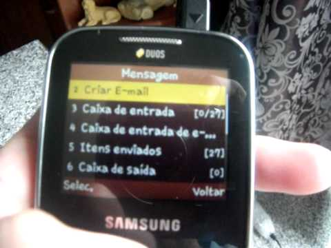 Hands On Review Samsung Ch t 322 Dual Sim PT