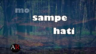 MULA TA'AN ONEM _ BATU KIMAKAMAK [VIDEO LIRIK]