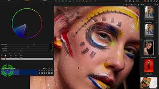 Working with Color | Webinar | Capture One