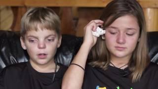 Living with Juvenile Huntington