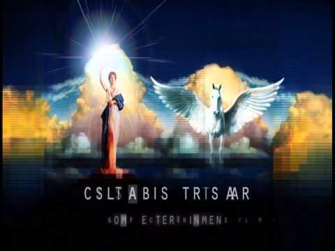 Columbia Tristar Home Entertainment Logo 2004