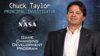 ChuckTaylor: Principal Investigator, Game Changing Development Program