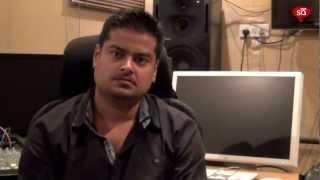 Clinton Cerejo On His Career, Working With AR Rahman, Vishal Bhardwaj, Etc.    SudeepAudio.com
