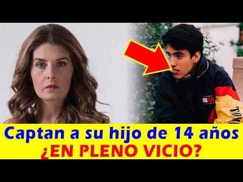 Xxx Mp4 CAPTAN Al HIJO De Mayrín Villanueva ¿EN PLENO VICIO A Los 14 Años 3gp Sex