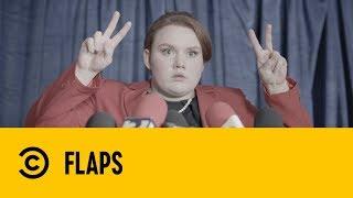 When You Need A Social Detox | Flaps
