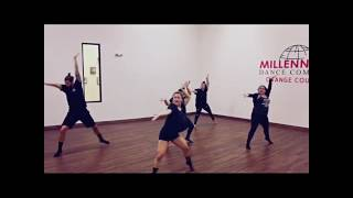 BEYONCE- Pray You Catch Me by Katie Withrow