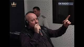 Mile Delija - Kamenjaru sivi - (LIVE) - Ok radio 2016
