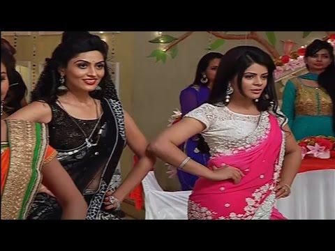 Xxx Mp4 Exclusive On Location Shooting Tv Serial Thapki Pyar Ki 3gp Sex