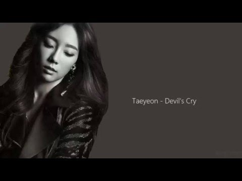 Xxx Mp4 Taeyeon Devil S Cry Lyrics 3gp Sex
