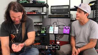 PedalsAndEffects: Interview with Tim Lefebvre of Tedeschi Trucks/Beat Music