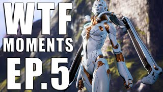 Paragon - WTF Moments - Ep. 5